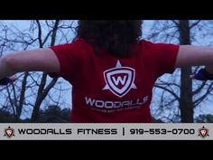 Woodall's Fitness and Perfromance!