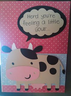 A Creative Mess: What Can My Mind Design Monday July 15, 2013 Using a Cow in a Project with the Cricut