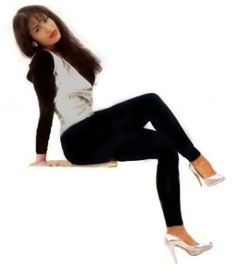 Selena Amor Prohibido photo shoot for CD and Poster promotions