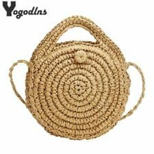 Chic Rattan Summer Bags Ladies Handbag Straw Knitting Beach Bag Women Shoulder B Bags 2018, Wholesale Bags, Summer Bags, Bago, Fashion Bags, Fashion Jewelry, Women's Fashion, Straw Bag, Messenger Bag