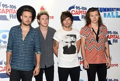 One Direction Can't Wait For Break: Band Members 'Fed Up With EachOther'