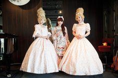 LOLITA PROJECT XV: Exclusive Interview WIth Kokushoku Sumire & Aoki Misako - Izanau