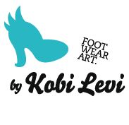 Kobi Levi - This is where the dog shoes come from, a very cool line that you should check out!