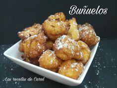 Buñuelos de Formentera