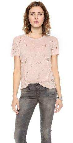 IRO Clay T-Shirt | SHOPBOP
