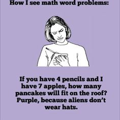 math problems (how I'm starting to feel about economics...)