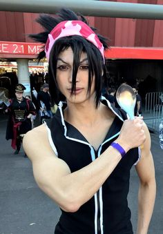 All of the Best Cosplayers from Melbourne Supanova 2016: Food Wars! Anime Character