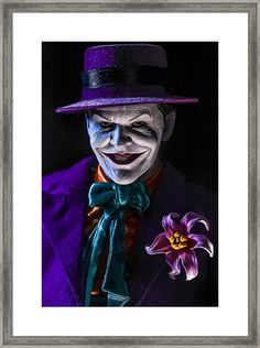 Call Me Joker Art Print by Jeremy Guerin. All prints are professionally printed, packaged, and shipped within 3 - 4 business days. Choose from multiple sizes and hundreds of frame and mat options. Android Wallpaper Girly, Dark Knights Metal, Mundo Nerd, Joker Art, Joker Batman, Thunder And Lightning, Thing 1, Art Prints For Sale, Joker And Harley Quinn