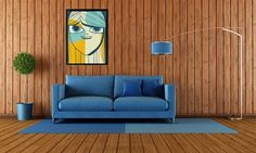 The #blonde by @ilustract. #creame_official #interiordesign #design #interior #awesome #love #artwork #girl #face #art #interesting #amazing #cool #fashion #style