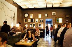 Restaurant Review: Maysville in Manhattan