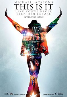 Columbia Pictures (presents) Michael Jackson Company, The (in association with) AEG Live (in association with)