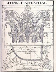 http://archimaps.tumblr.com/post/10273999938/detailed-construction-drawing-of-a-corinthian