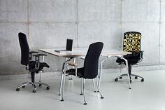 fotel Reality SITAG Formy Siedzenia I office I swivel chairs