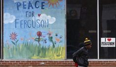 Ferguson Library stays open for community while other service orgs close...