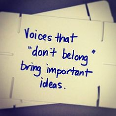 a small voice of dissent stifled in the din of concensus heart that gives sound a voice holds true & fast . #poetry #micropoetry #creativity #emotion #heartmatter #cuttingthrough