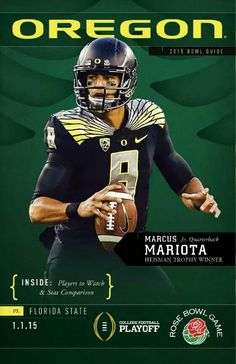 Marcus Mariota Lead us to a win over FSU Marcus!