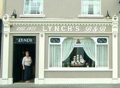 Lynche's Pub Kilkee