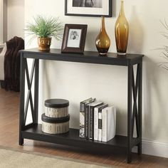 Oxford Console Table,    #Sofa