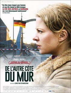 De l'autre côté du mur / Lagerfeuer de christian SCHWOCHOW (2013) (DVD Filature)