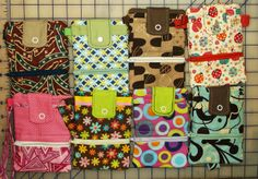 more cell phone wallets