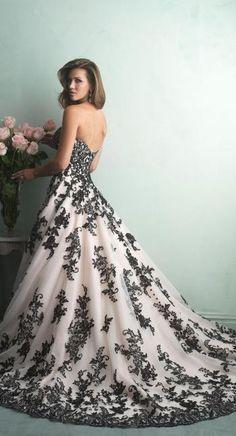 Allure Bridals Dress 9150   Terry Costa Dallas