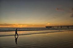 Sunset Stroll by Ken Shelton on 500px