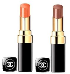 Chanel Rouge Coco Shine Summer 2017