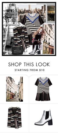 """""""work it- day to night!"""" by peeweevaaz ❤ liked on Polyvore featuring WALL, Lavish Alice, Topshop, Marc Jacobs, outfit, officewear, polyvoreeditorial and polyvorefashion"""