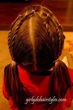 Girly Do Hairstyles: