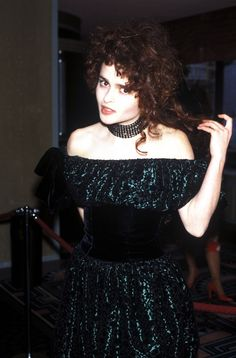 meanna, Hong Kong - - ♥ Queen Helena Bonham Carter ♥ Harry Potter ♥ Game of Thrones ♥ OITNB :) Helen Bonham, Helena Bonham Carter, Black Sisters, Bellatrix Lestrange, Popular People, British Actresses, Famous Women, Fashion Dresses, Celebs