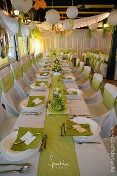 profidekor Table Settings, Table Decorations, Home Decor, Decoration Home, Room Decor, Table Top Decorations, Interior Design, Place Settings, Home Interiors