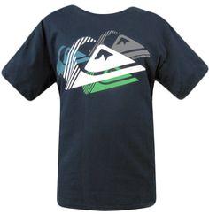 63ade5d81b6 Quiksilver Short Sleeve Regular Size XL T-Shirts for Men