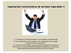 Negociación Características de un buen negociador Ecards, Memes, Teamwork, Tips, E Cards, Meme
