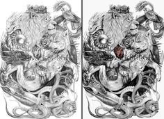 game of thrones tattoo - Google Search