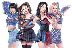 Kpop Girl Groups, Kpop Girls, Adaline, Image Pinterest, Blackpink Poster, Mode Kpop, Lisa Blackpink Wallpaper, Kim Jisoo, Blackpink Video