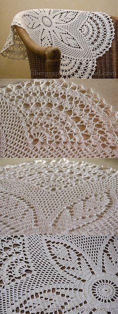 mini-cloth, maxi - a napkin. // Teresa Wiak