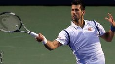 Rogers Cup: Novak Djokovic beats Kei Nishikori to win title in Toronto
