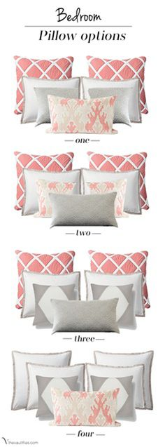 The Perfect Bedroom » DRG Interior Designs