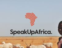 SpeakUpAfrica by DIA