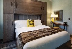 10 upscale hostels that're nicer than most hotels