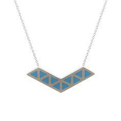 Iso+v+pendant, £89.00