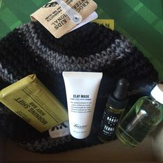November Build Your Own Birchbox | Makeup By Amy Perrone