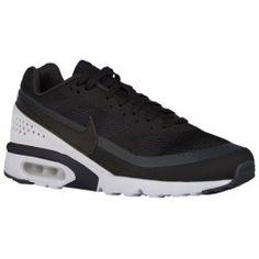pretty nice 6a016 ec3a9 Nike Air Max BW Ultra - Men's - Running - Shoes -  Black/Anthracite/Black-sku:19475001