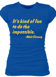 I try to remember this when I run, as I never thought I would choose to be a runner. I am so glad I did. Disney 5k, Disney Races, Disney Shirts, Disney Running, Running Workouts, Workout Gear, Workout Shirts, Text Style, My Style