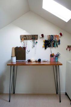 15 diy desks you can build