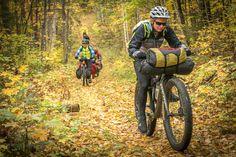 Tour de Chequamegon, Wisconsin - BIKEPACKING.com