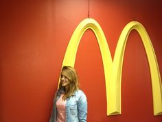 #McDonalds