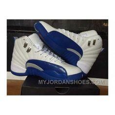 bc7f1c4dd7c7ec Air Jordan 12 OVO White Release Date Nice Kicks Men CtH2f
