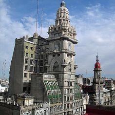 Palacio Barolo - Buenos Aires/Argentina
