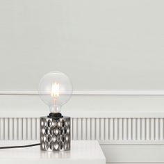 Helgevold Gruppen - En bordlampe for enhver anledning Lighting, Home Decor, Light Fixtures, Lights, Interior Design, Home Interior Design, Lightning, Home Decoration, Decoration Home